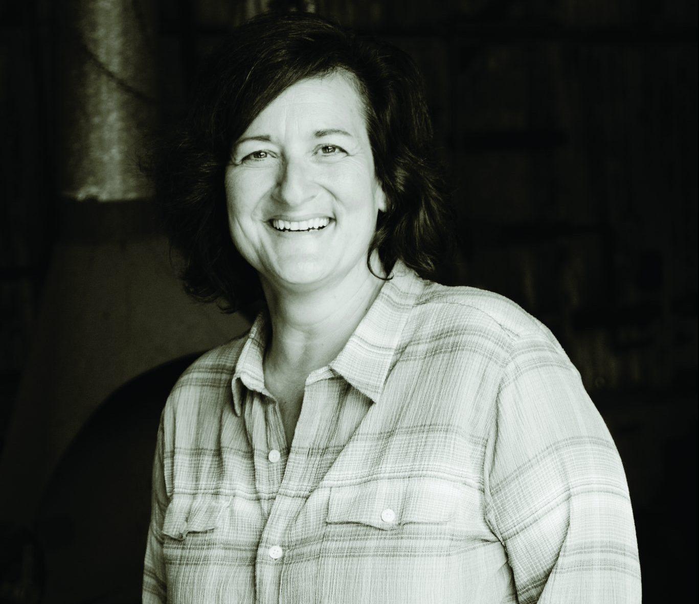 Patagonia CEO Rose Marcario